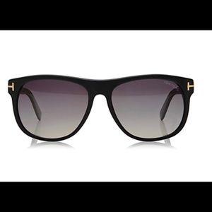 Tom Ford Olivier Polarized Sunglasses